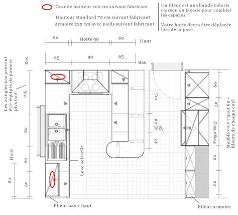 faire un plan de cuisine gratuit d 233 licieux logiciel conception meuble gratuit 10 cuisine