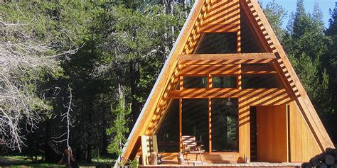 a frame cabin designs a frame house on a frame house plans a frame