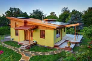 Home Design Eugene Oregon by 800 Square Foot Sustainable House In Oregon Idesignarch