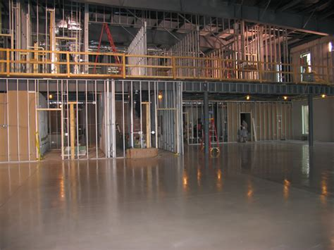 residential and commercial construction applications from