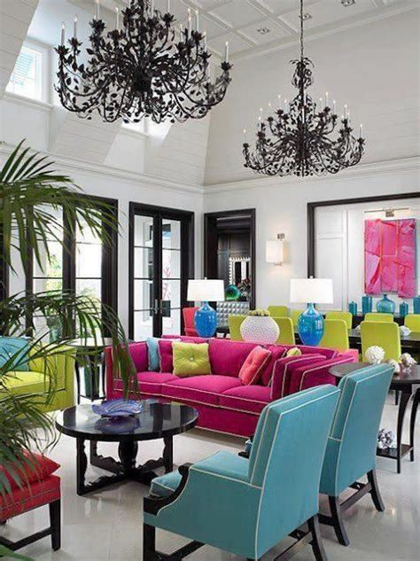 bright colored living rooms bright and splendid living room ideas decozilla