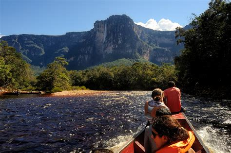 imagenes de venezuela lugares los 6 lugares m 225 s hermosos de venezuela