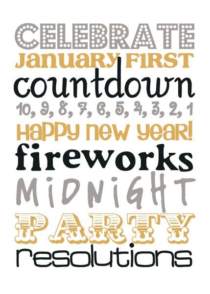 2013 new years predictions print 10 new year s free printables