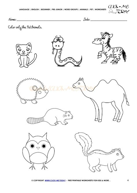 esl worksheets for kindergarten geersc pet worksheets geersc