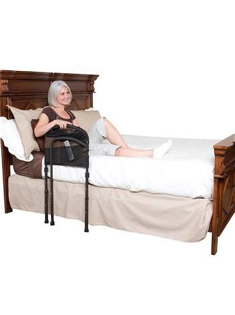 bed mobility stander mobility bed rail lipedema products