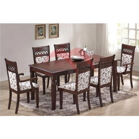 Trendy Dining Tables Service Provider Of Dining Table Sofa Set By The Maark Trendz Coimbatore