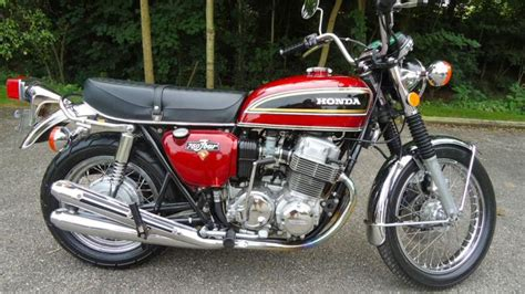 1976 honda 750 for sale buy 1976 honda cb750 cb 750 750k 4 four low mileage on