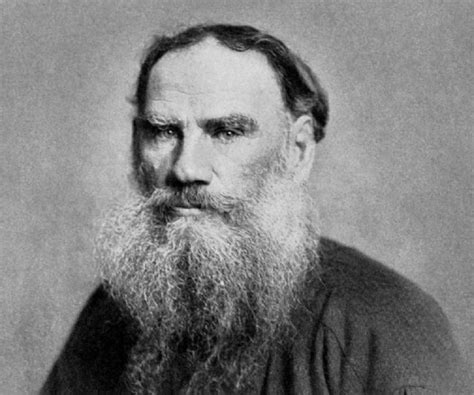 Biography Of Leo Tolstoy | leo tolstoy biography childhood life achievements