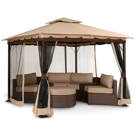 portable gazebo gazebo portable 28 images backyard canopy gazebo