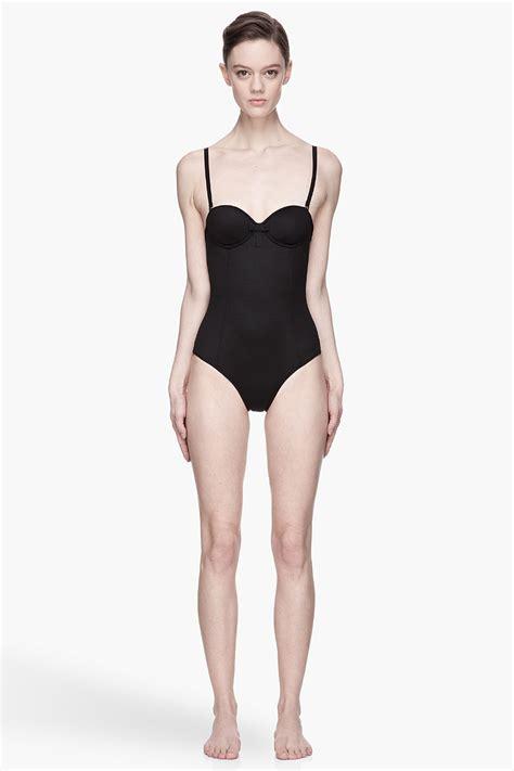 Luxury Designer Clothing Online - lanvin swimsuits women s lanvin swimwear at fashion bash uk