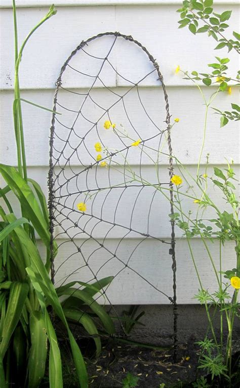 Diy Garden Trellis Ideas Do It Yourself Garden Decor 2015 Best Auto Reviews