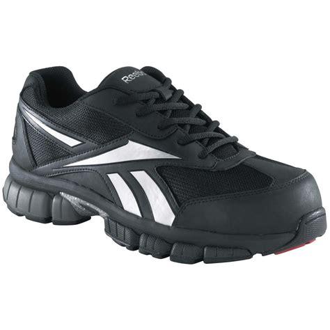 reebok composite toe sneakers s reebok composite toe performance cross trainer shoes
