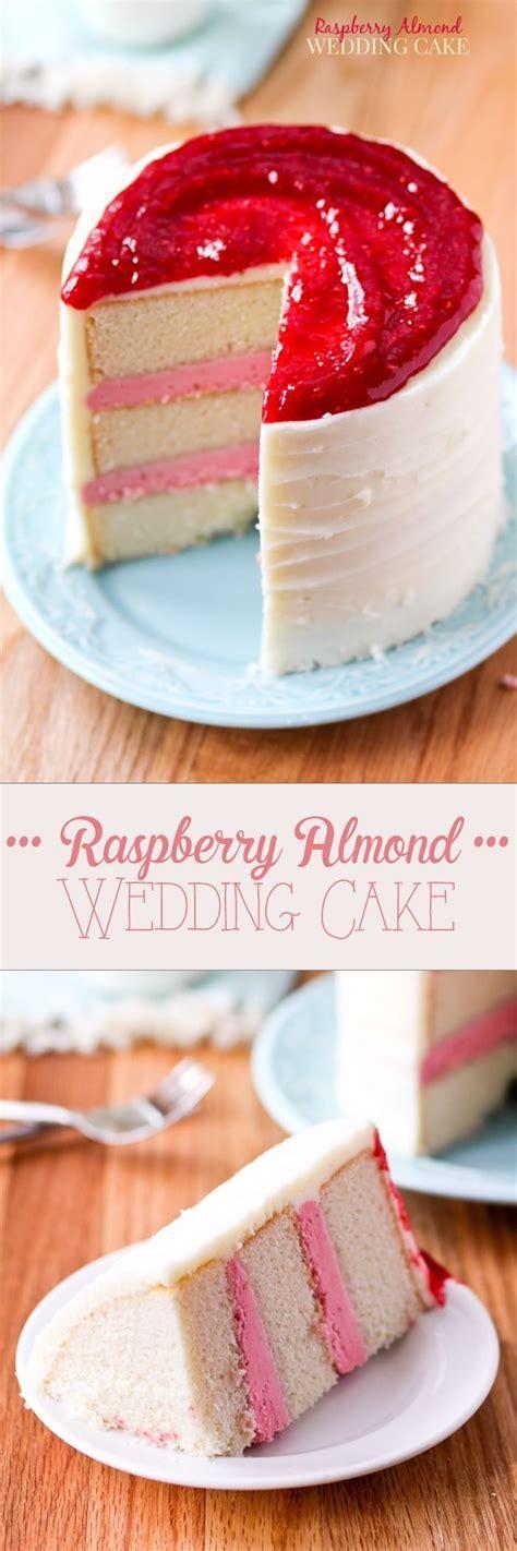 1000  ideas about Almond Wedding Cakes on Pinterest