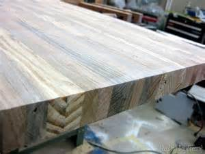 how to build a bar with a butcher block countertop apps how to build your own butcher block addicted 2 diy