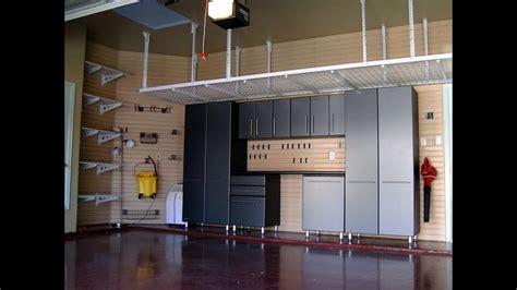best garage shelving systems