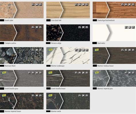 arbeitsplatten bestellen – Stunning Küchenarbeitsplatte Online ...