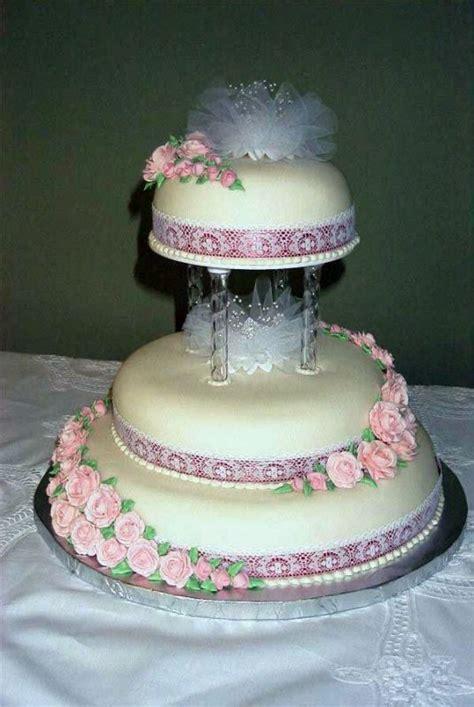 Wedding Cake Decorating Ideas by Cake Decorating Ideas Photograph Normal Wedding Cake Jpg