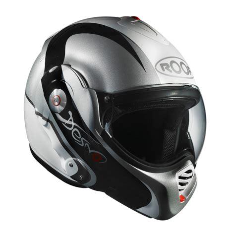 Motorradhelm Roof by Motorcycle Helmet Roof Desmo Elico Insportline
