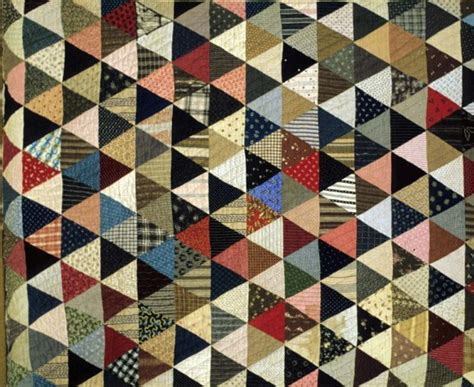 free pattern triangle quilt thousand triangles quilt free quilt patterns