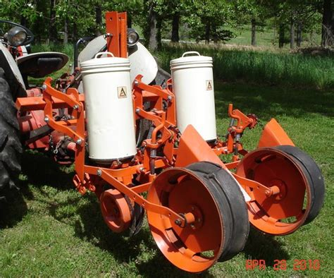 looking for a 2 row planter implement alley forum