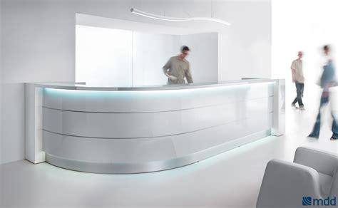 lada scrivania design banque d accueil valde