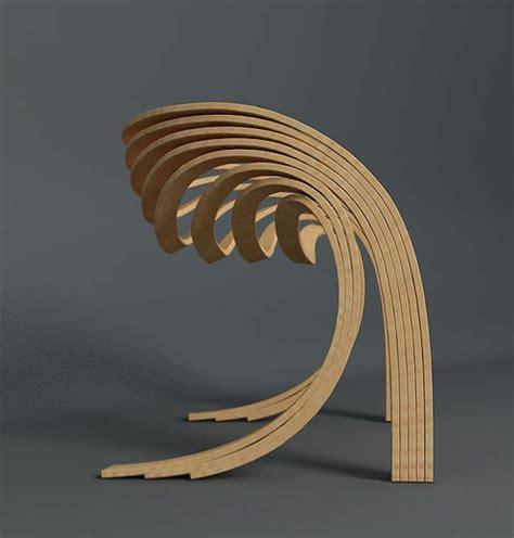 designer holzstuhl stuhl design erstaunliche neue ideen archzine net