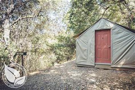 Tent Cabins In California by California Gling In California Ca Gling
