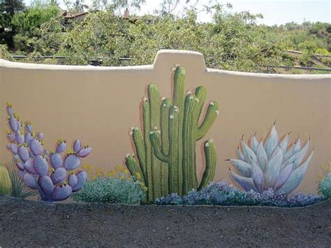 in the garden wall stickers best 25 garden mural ideas on painted wall