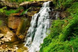 Cabins Near Cuyahoga Valley National Park by Pet Friendly National Parks To Visit This Summer With Your