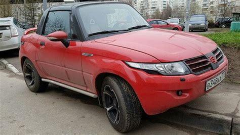 suzuki x 90 tuned into range rover evoque convertible
