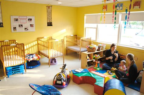 infant room infant toddler room sprouts child development center