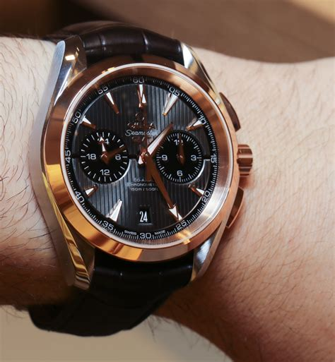 omega gold watches bloomwatches