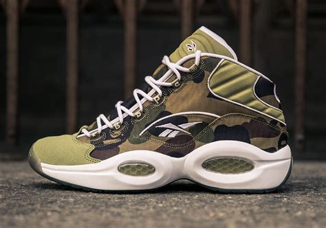 question sneakers bape x reebok question where to buy sneakernews