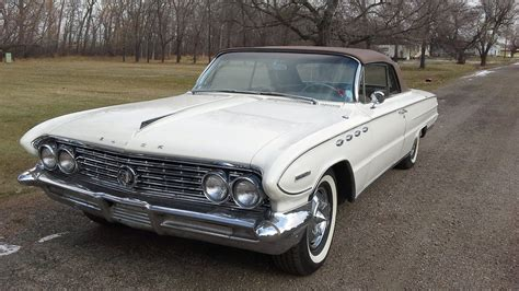 1961 buick electra 1961 buick electra 225 convertible l143 kissimmee 2015
