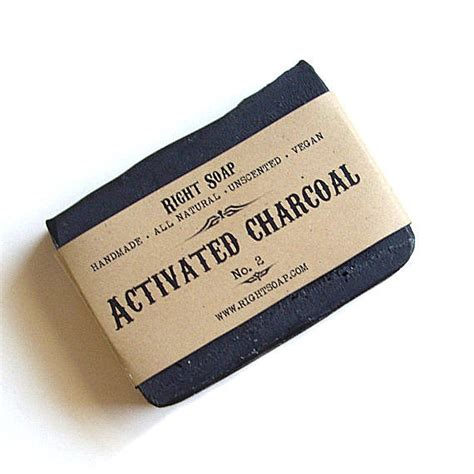 How To Use Charcoal Detox Bar by Charcoal Soap Soap Activated Charcoal Soap By Rightsoap