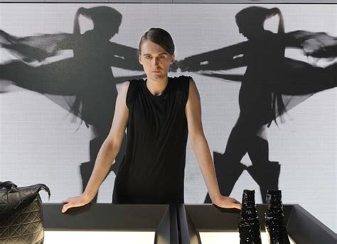 Gareth Pugh Hits The Shops In August by Gareth Pugh Opens House Store Sassy Hong Kong