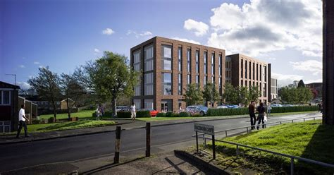 College Birmingham Mba by Major Cus Expansion For Birmingham