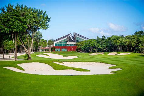 Numurkah Golf Club Cabins by Mayakoba Da La Bienvenida Al 2017 Con Grandes Y Especiales