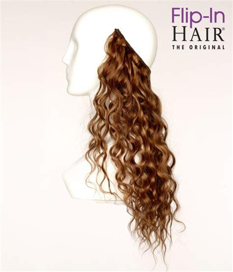 flip in hair flip in hair italian bodywave 22 quot 55 cm met zijkanten