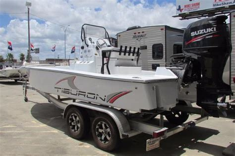 corpus christi boat dealers tiburon boats for sale in corpus christi texas