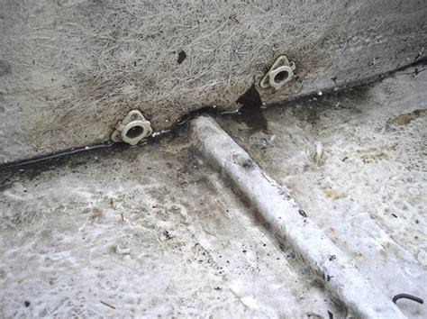 per impermeabilizzare il terrazzo impermeabilizzare il terrazzo tecniche