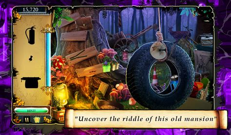 free full version android hidden object games amazon com hidden object manor fable full version