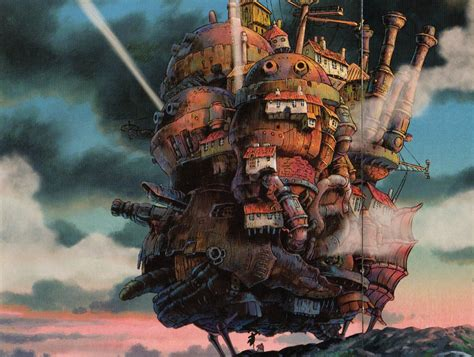 the of howl s moving castle josh s assignment 3