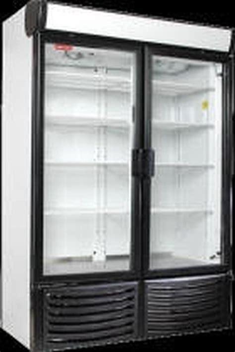 New 2 Two Door Glass Display Soda Cooler Refrigerator Soda Refrigerator Glass Door