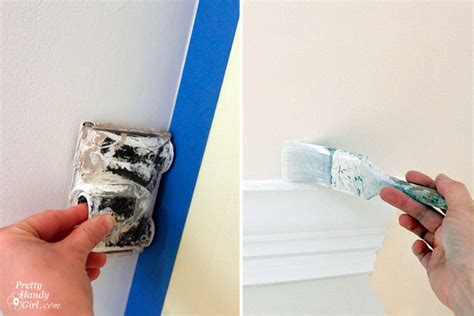 Ceiling Edging Tool by Painting Ceilings Like A Pro Pretty Handy