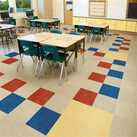 commercial linoleum flooring armstrong flooring commercial