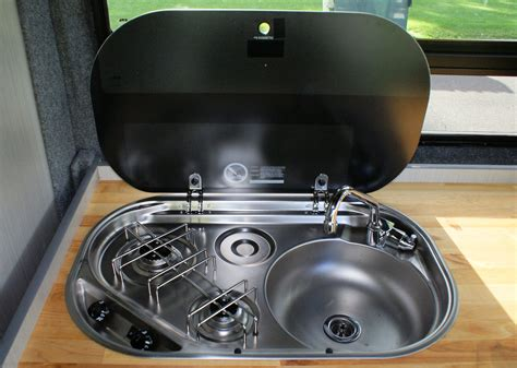 sink and stove combo rv stove top sink combo sinks ideas