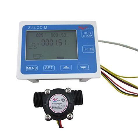 Digital Cl Meter Blue top 24 best flow meters top industrial products