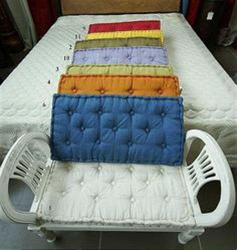 cuscini per panche legno cuscini per panca in legno modificare una pelliccia