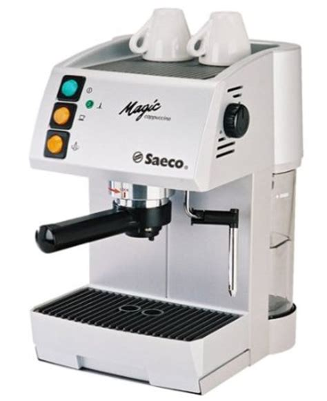 saeco magic comfort plus 33 best super automatic espresso machine reviews gaggia